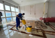 Spalatorie Curatatorie Comanesti Hestia Cleaning