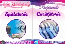 Spalatorie Curatatorie Caracal Dea Cleaning - Spalatorie Curatatorie Ecologica Caracal